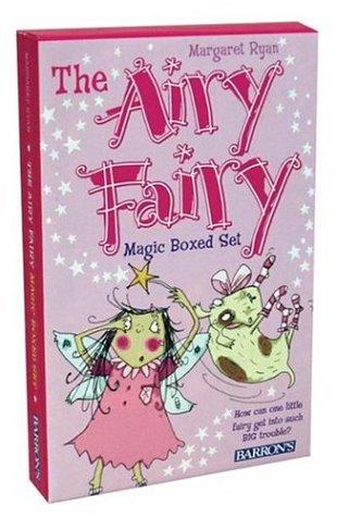 Airy Fairy Magic Boxed Set (Airy Fairy Books) pdf epub