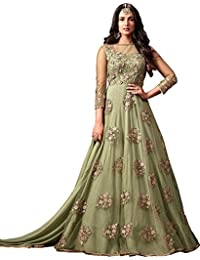 STELLACOUTURE Fashion Anarkali Salwar Kameez Party Wear Maisha