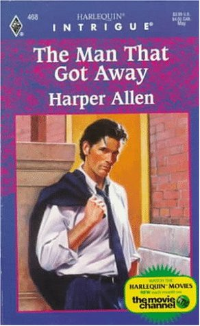 book cover of The Man That Got Away