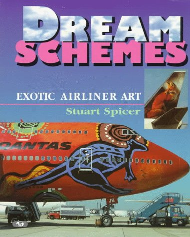 Dream Schemes: Exotic Airline Art