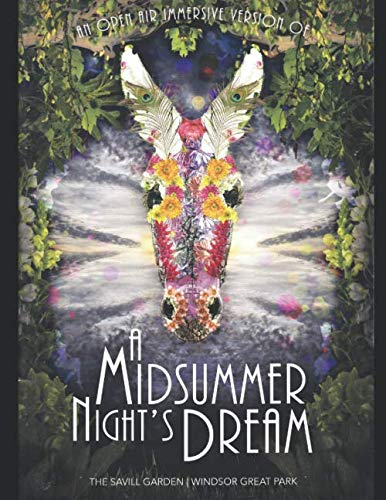 A Midsummer Night's Dreams: The Best Story for Readers (Annotated) By William ()