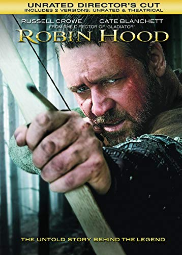 Robin Hood (Single-Disc Unrated Director