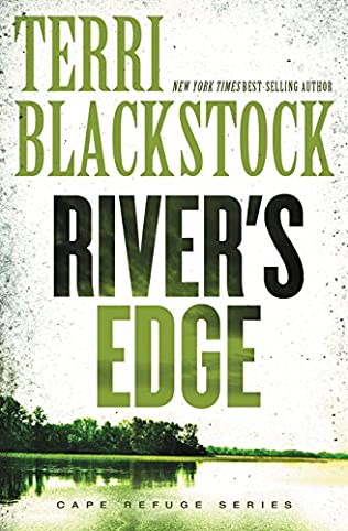 book cover of River\'s Edge