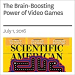 The Brain-Boosting Power of Video Games | Daphne Bavelier,C. Shawn Green