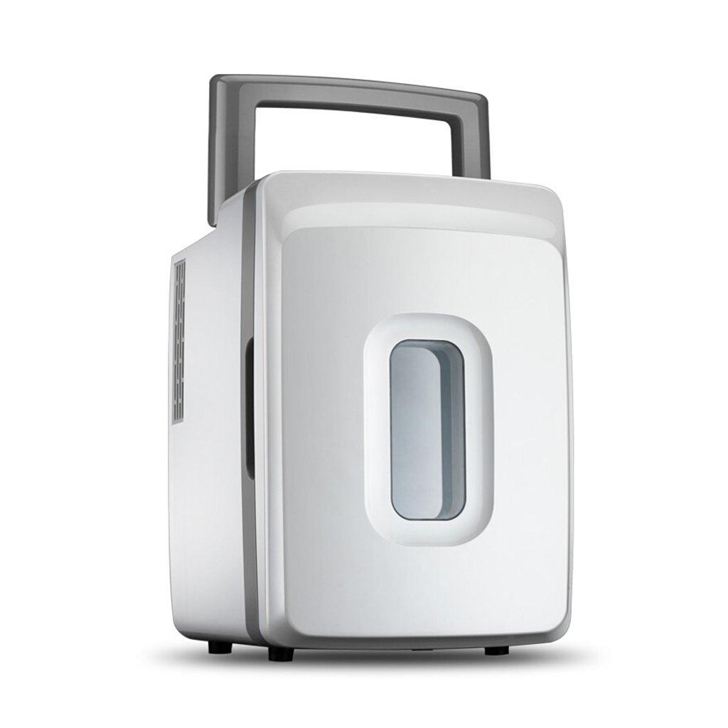 12L車の冷蔵庫ミニポータブル家庭小型電子冷凍庫ミュート高速冷蔵暖房寮12V   B07F3XH2J7