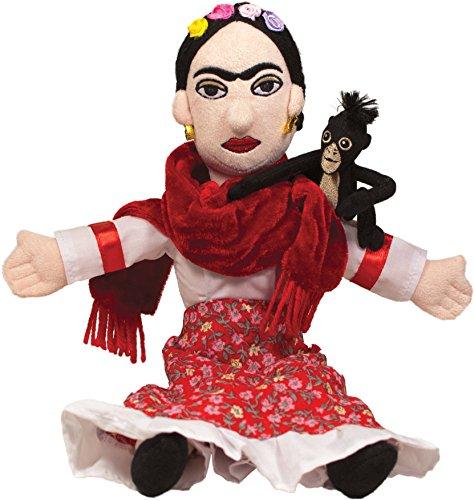 The Unemployed Philosophers Guild Frida Kahlo Little Thinker - 11