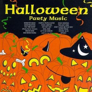 (Drew's Famous Halloween Party)