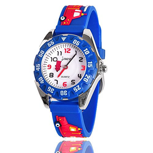 ATIMO Gift for 3-10 Year Old Girls Kids, Girl Watch Toy for 4-11 Year Old Girl Birthday Present for Girl Age 5-12