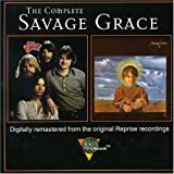 The Complete Savage Grace