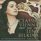 Classic Vienna: Mozart - Gluck - Haydn