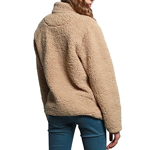 Femme Polaire Sweat Sfit Pull Hoodie Vest Bqww0xS6
