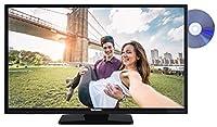 Telefunken XF32A201D 81 cm (32 Zoll) Fernseher (Full HD, Triple Tuner, DVB-T2...