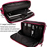 13.3 to 14 Inch Laptop Backpack Briefcase Bag for