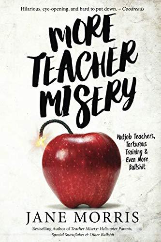 More Teacher Misery: Nutjob Teachers, Torturous Training, & Even More Bullshit (Best Helicopter Training Schools)