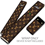 Original Skin Decal for PAX JUUL (Wrap Only, Device Is Not Included) - Protective Sticker (Luxury Style)