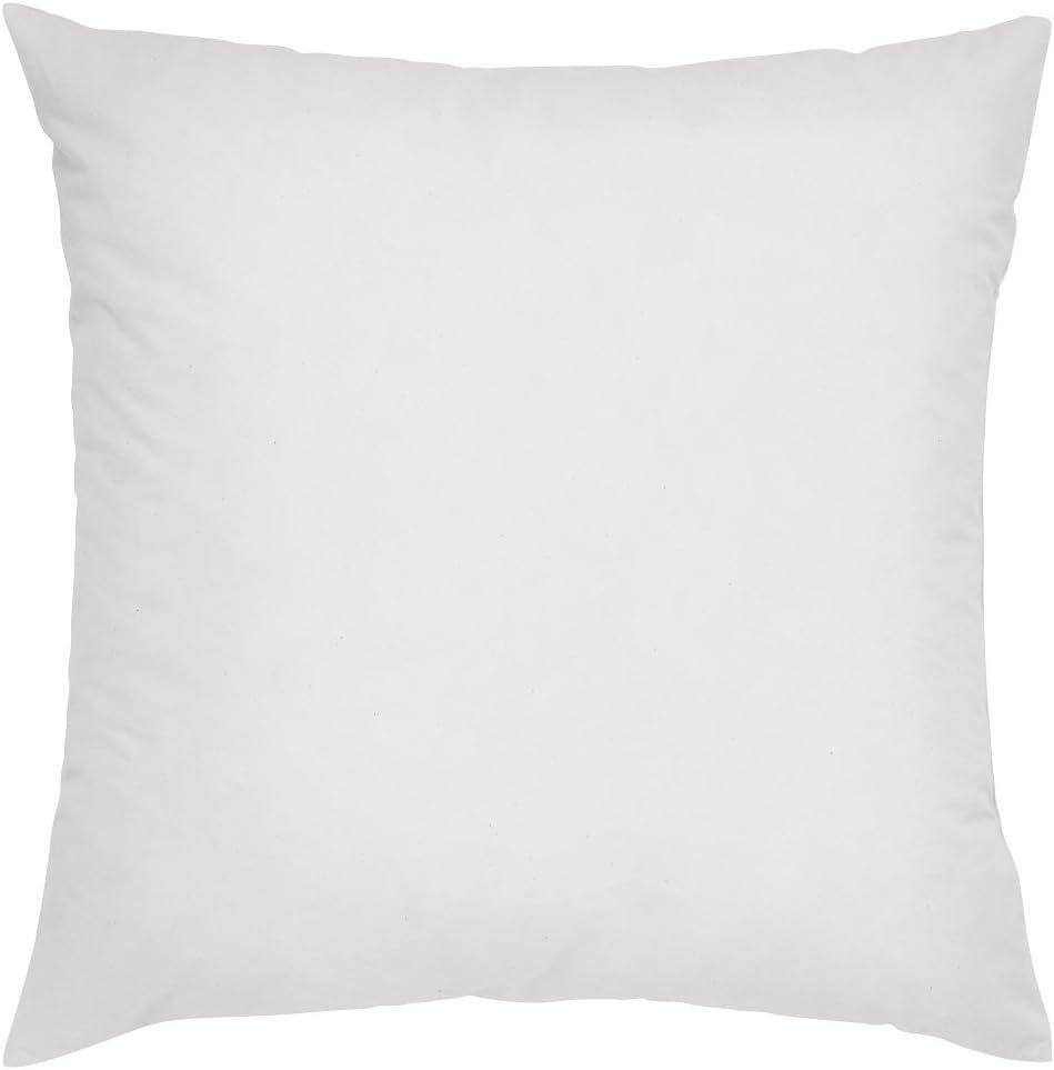 """Ikea Fjadrar Duck Insert Inner 20 X 20"""" Cushion"""