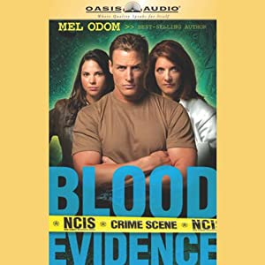 Blood Evidence Audiobook