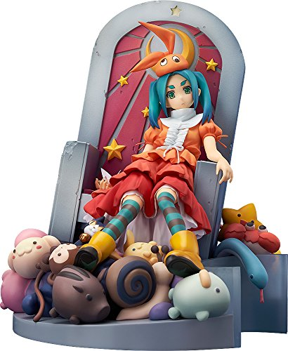 Good Smile Monogatari: Yotsugi Ononoki (Deluxe Version) 1:8 Scale Pvc Vinyl Figure