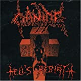 Hell's Rebirth by Cianide