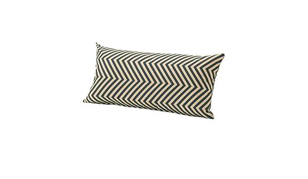 IKEA Greno 403.445.43 - Almohadilla para exterior (3/4, 23 1 ...