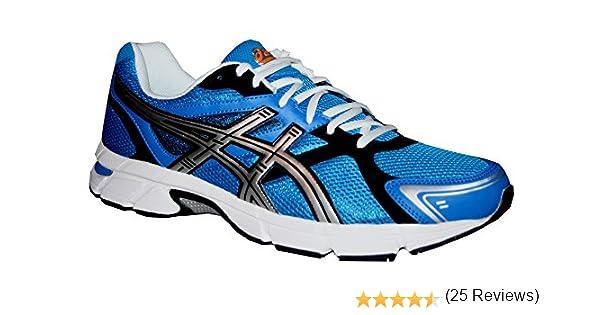 Asics - Zapatillas De Running para Hombre, Color Azul, Talla 39: Amazon.es: Zapatos y complementos