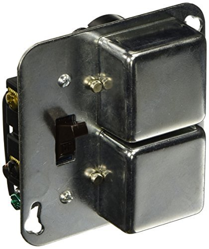 Cooper Bussmann BSPH31000YPV STY Fuse Tron Box Cover Unit by Cooper Bussmann