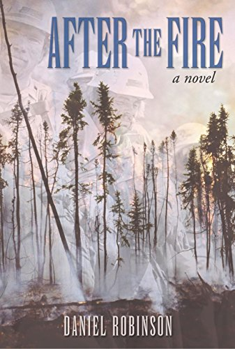 After the Fire: A Novel