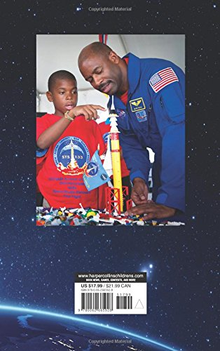 Chasing Space Young Readers' Edition by AMISTAD (Image #2)
