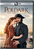 Poldark: The Complete Third Season DVD