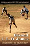 img - for Beyond C. L. R. James: Shifting Boundaries of Race and Ethnicity in Sports book / textbook / text book