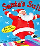 Santa's Suit, Kate Lee, 0439614996