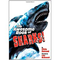 The Awesome Book of Sharks