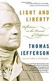 Light and Liberty, Thomas Jefferson, 0812974328