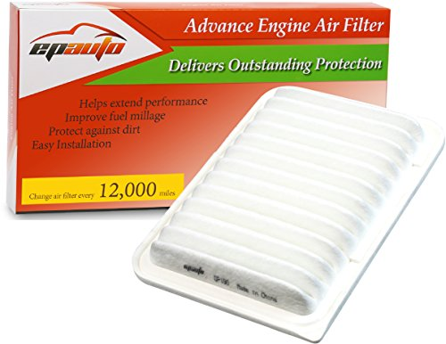car air filter toyota corolla - 4