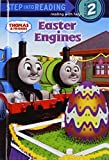Easter Engines (Turtleback School & Library Binding Edition) (Thomas & Friends: Step into Reading, Step 2)