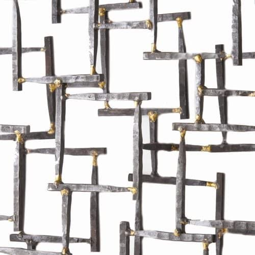 Arteriors Home Ecko Wall Sculpture