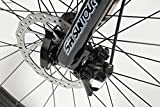 Gravity 2020 FSX 1.0 Dual Full Suspension