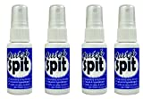 JAWS Products Quick Spit Anti-fog Spray 4 PACK