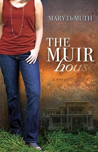 book cover of The Muir House