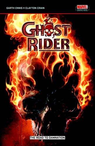 Road to Damnation: Nos. 1-16 (Ghost Rider) pdf epub