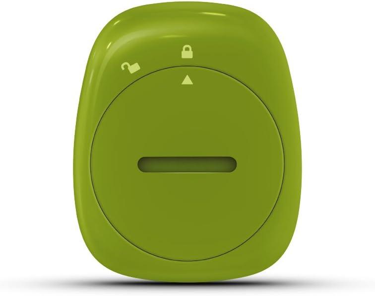 Fitbit Zip - Monitor de actividad inalámbrico, color verde: Amazon.es: Deportes y aire libre