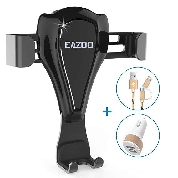 Amazon.com: EAZOO - Soporte de coche para rejilla de ...