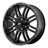 20 american racing wheels - American Racing AR901 Satin Black Wheel (17x8.5