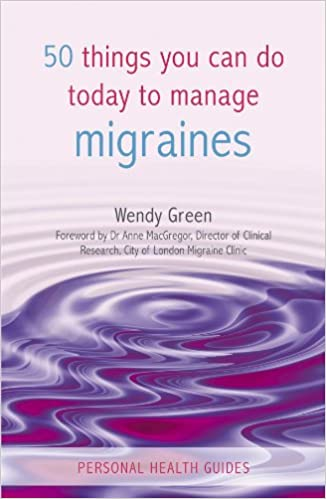 50 Things You Can Do Today to Manage Migraines (Personal