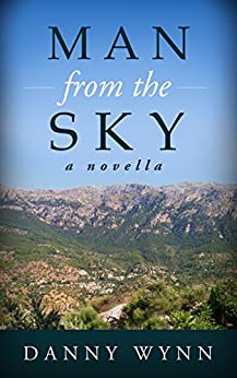 Man from the Sky by [Wynn, Danny]