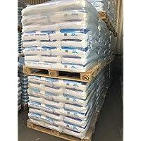 Kloek zouttabletten voor regeneratie waterontharder en chloor elektrolyse 40 x 25 kg (1 pallet)