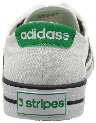 Adidas Vlneo 3 Stripes LO unisex de adultos, canvas, zapatillas low