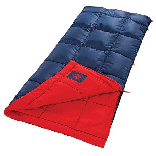 Coleman Heaton Peak 50 Degree Sleeping Bag