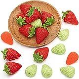 BigOtters Artificial Strawberry, Simulation