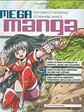 Mega Manga, Keith Sparrow, 1844483878